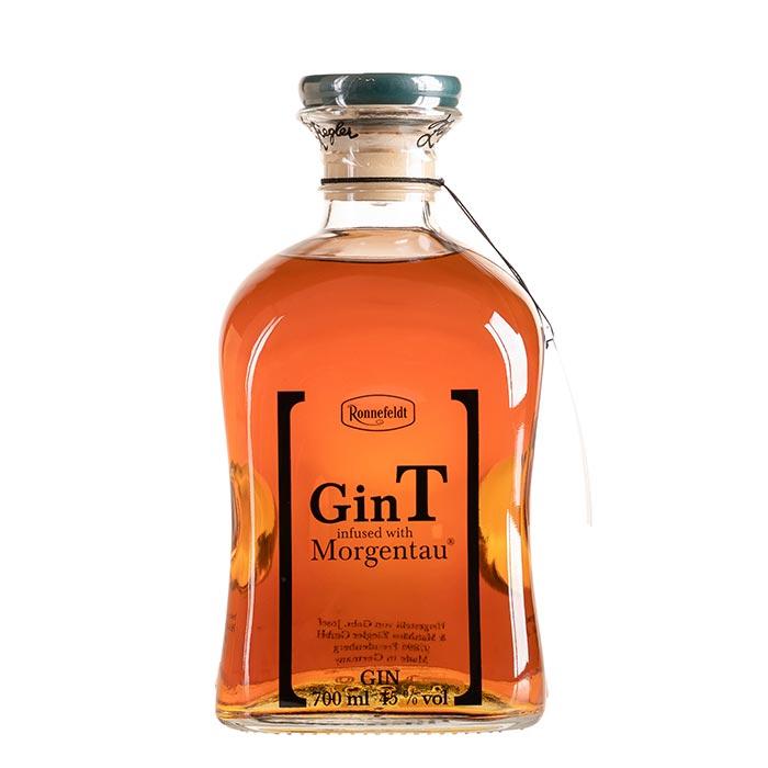 GinT von Brennerei Ziegler