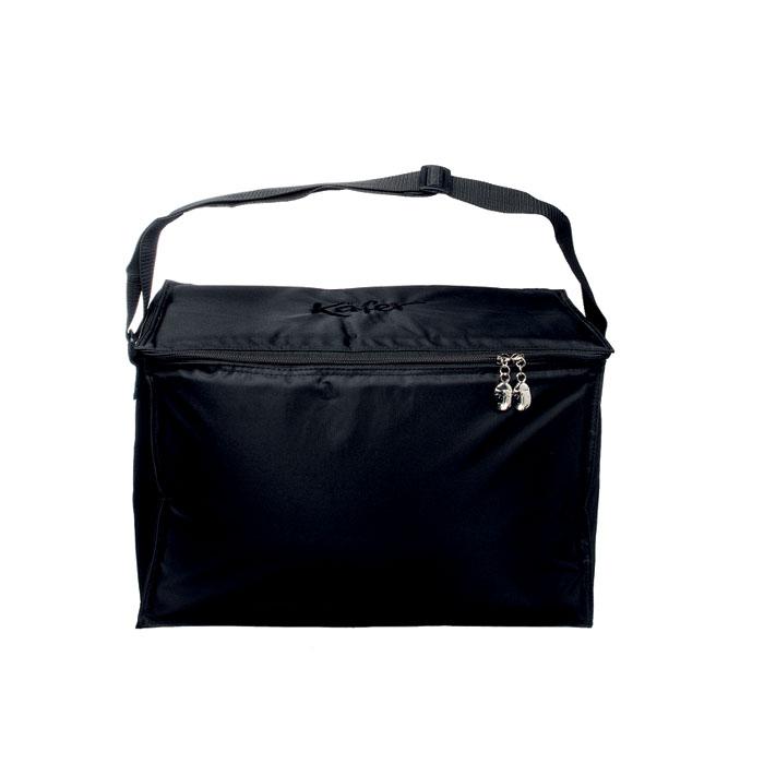 Kühltasche schwarz