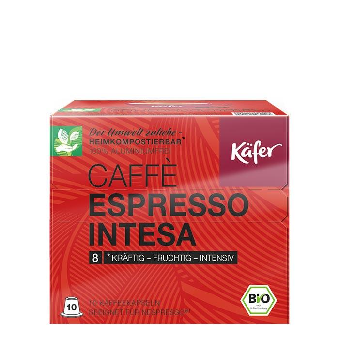 Delicup Espresso Intesa