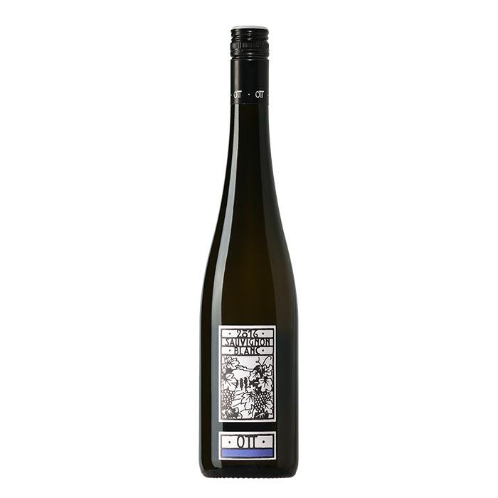 2016 Sauvignon Blanc, Österreich