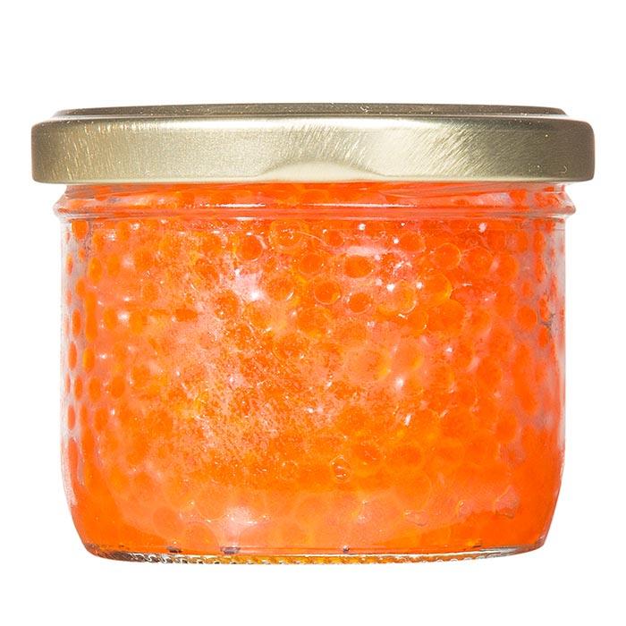 Forellen-Kaviar