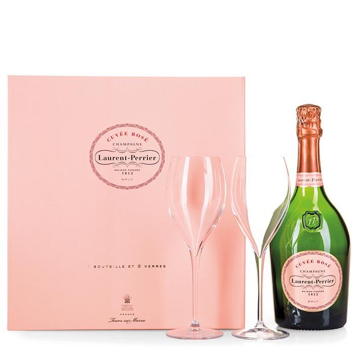 Cuvée Rosé Brut, Champagne, Frankreich
