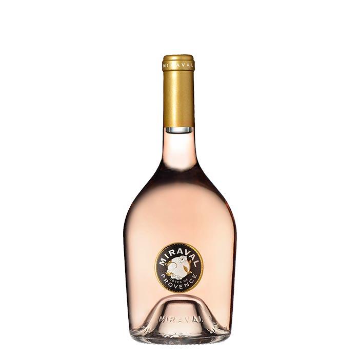 Rosé Miraval, 0,375l