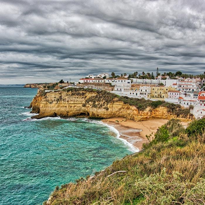 Genuss-Abend »Portugal & das Meer« bei Feinkost Käfer