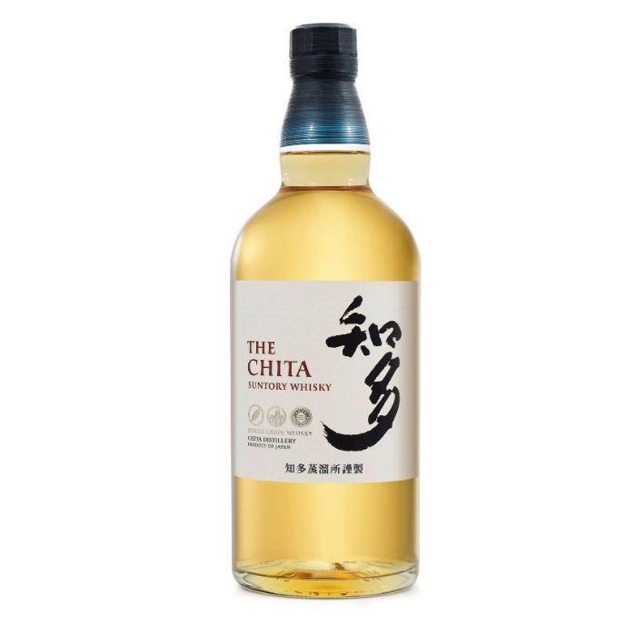 The Chita Whisky