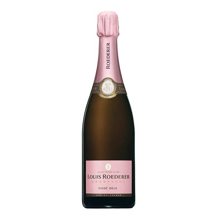 Rosé Brut Vintage von Louis Roederer
