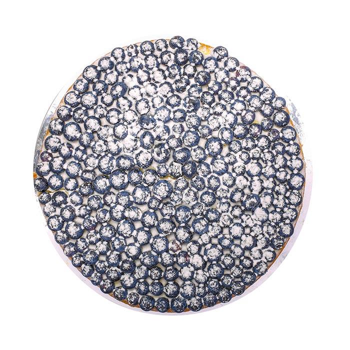 Heidelbeertarte, Ø 26 cm