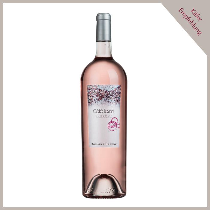 2020 Rosé Côté Levant, Magnum, Rhone, Frankreich