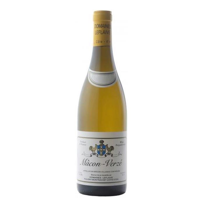 Mâcon-Verzé Blanc von Domaine Leflaive