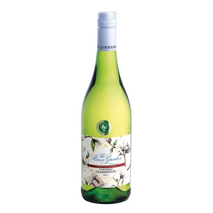 River Garden Chardonnay von Lourensford