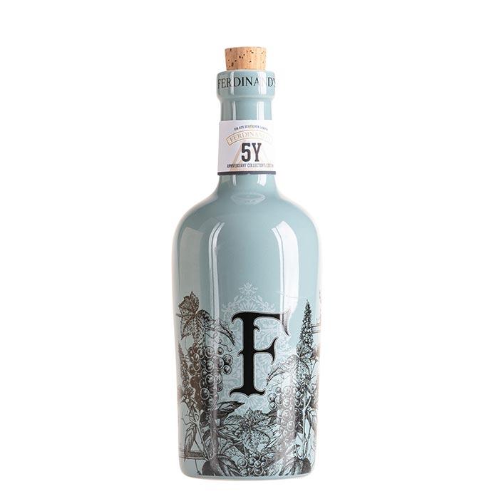 Ferdinand´s Gin Anniversary Edition