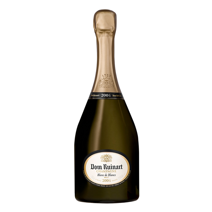 2007 Dom Ruinart Blanc de Blancs, Champagne, Frankreich