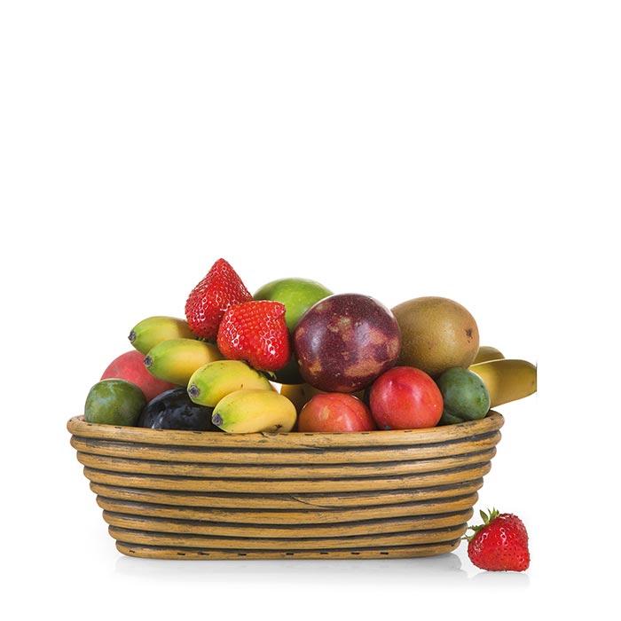 Frucht-Alarm