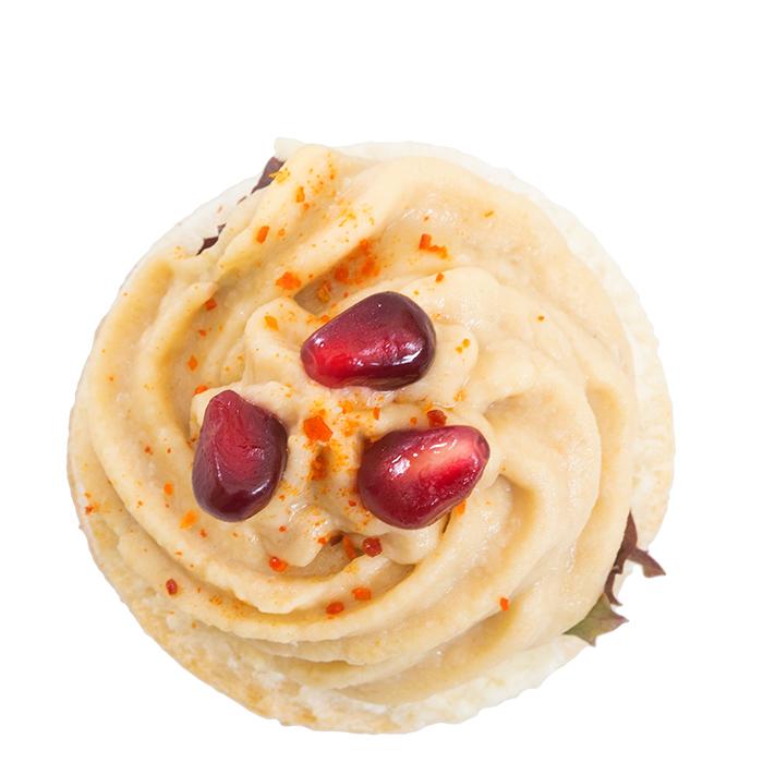 Hummus Canapé