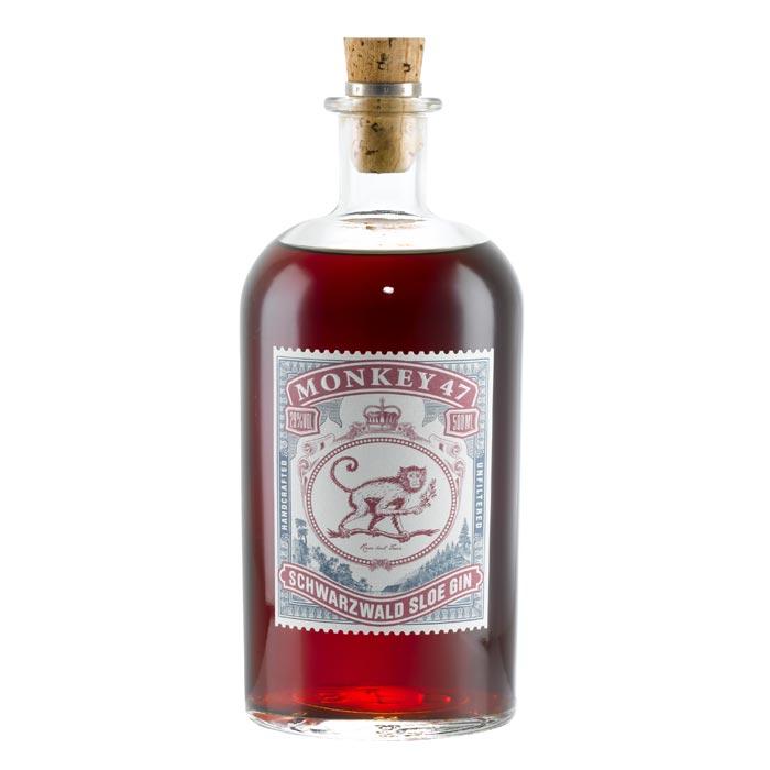 Monkey 47, Sloe Gin