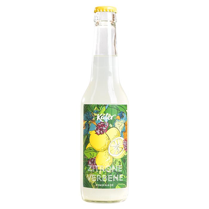 Zitronen Verbene Limonade