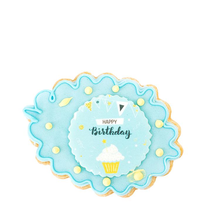 Keks Happy Birthday