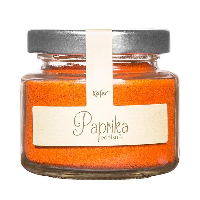 Paprika edelsüß & geräuchert