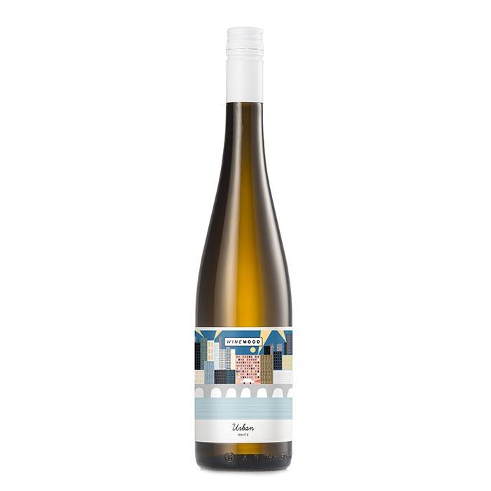 Urban Chardonnay von Winemood