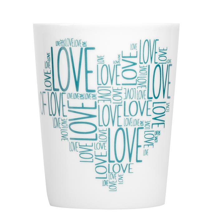 Cup Of Love Petrol