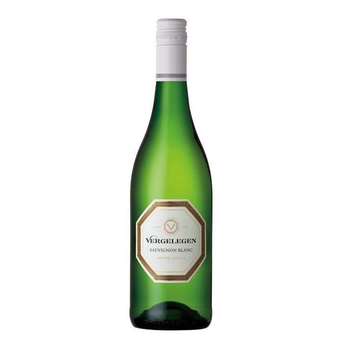 2016 Sauvignon Blanc, Südafrika
