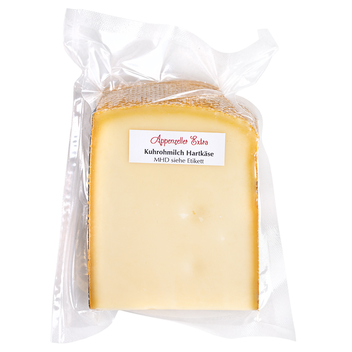 Käse Überraschungspaket, 5 Stück
