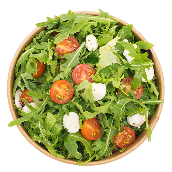 Käfer Tomate Mozzarella Salat