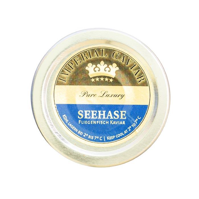 Seehasenrogen von Imperial Caviar