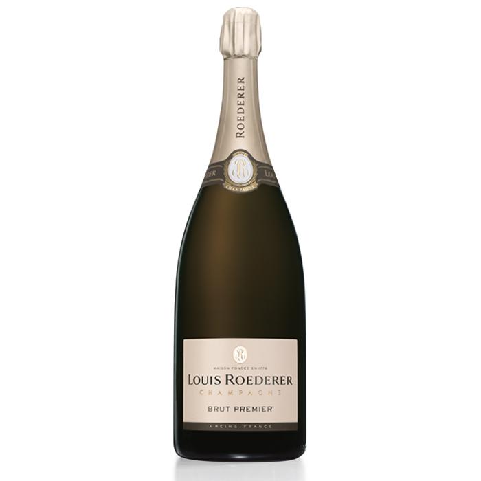Brut Premier, Nebukadnezar, Champagne, Frankreich