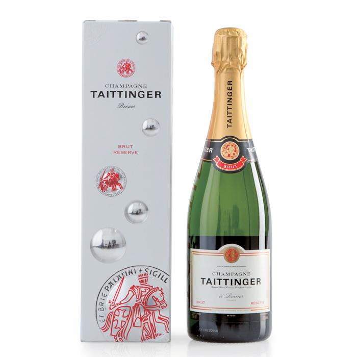 Champagner, Brut Reserve