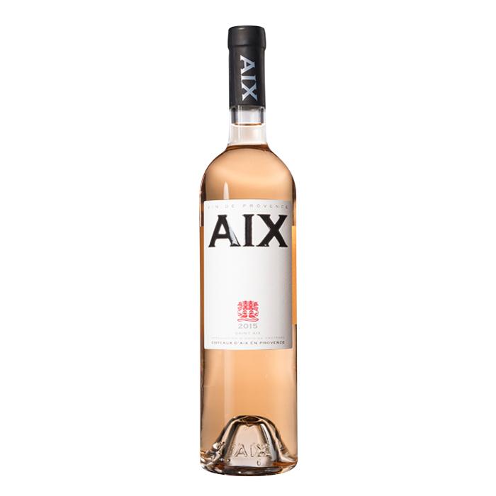 2018 Aix Rosé, Provence, Frankreich
