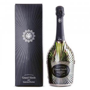 Grand Siècle N°24, Champagne, Frankreich