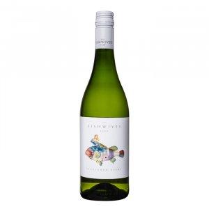 2018 Sauvignon Blanc, Western Cape, Südafrika