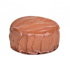 Chocolate Fudge, Ø 18 cm