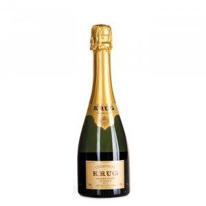 Grande Cuvée Brut 0,375 ml von Champagne Krug