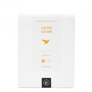 Kaffee Colibri, ganze Bohne