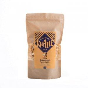 Popcorn mit Butterkaramell & Tahiti-Vanille