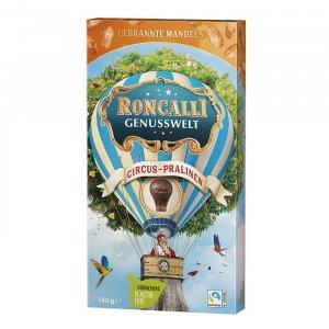 Roncalli Circus Pralinen mit gebrannten Mandeln
