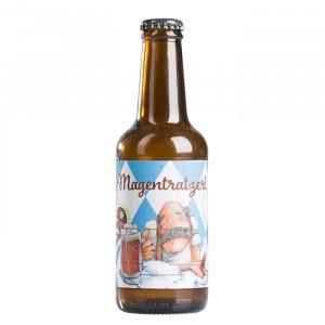 Koa Wiesn Magentratzerl Bier