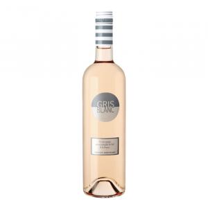 2019 Gris Blanc, Languedoc, Frankreich