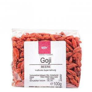 Goji Beeren getrocknet