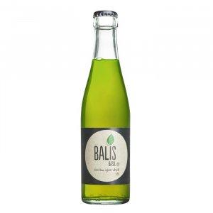 Basil – Basilikum Ingwer Drink von Balis