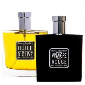 Olivenöl Duo de Table, Olivenöl und Essig