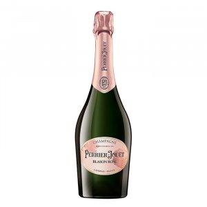 Blason Rosé von Perrier-Jouët