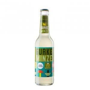 Gurke Minze Limonade von Aqua Monaco