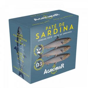Paté de Sardina