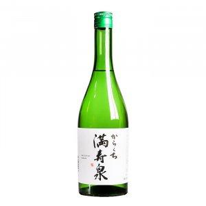 Masuizumi Karakuchi Sake