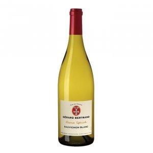 2018 Réserve Spéciale Sauvignon Blanc von Gérard Bertrand