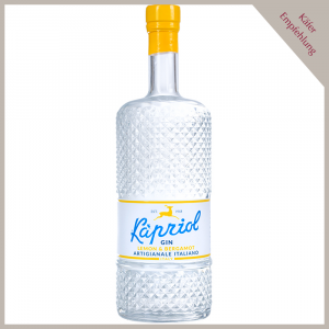 Kapriol Gin Limone & Bergamot
