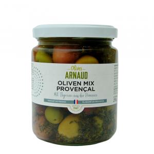 Oliven Mix Provencal